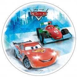 Vafla Cars IV. kruh