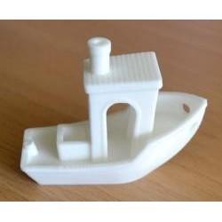 Dekorácia loďka