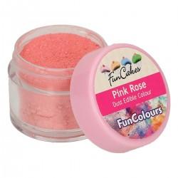 Farba prášková FC ružová