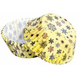 Cukrárske košíčky na muffiny 199