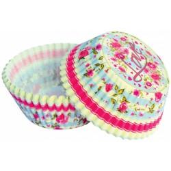 Cukrárske košíčky na muffiny 182