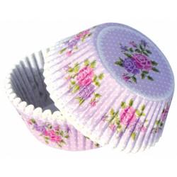 Cukrárske košíčky na muffiny 180