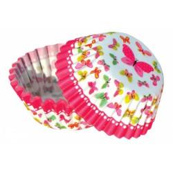 Cukrárske košíčky na muffiny 176