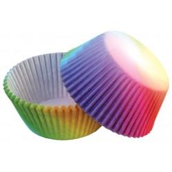 Cukrárske košíčky na muffiny 151