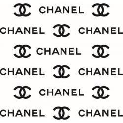 Otláčačka pl. Chanel