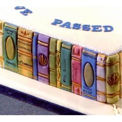 Patchwork konce kníh