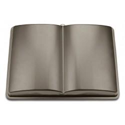 Forma otvorená kniha non-stick