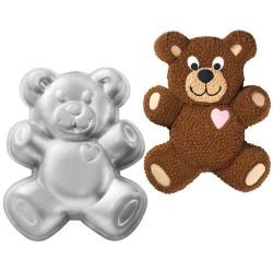 Forma medvedík