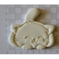 Vykrajovačka pl. mačka