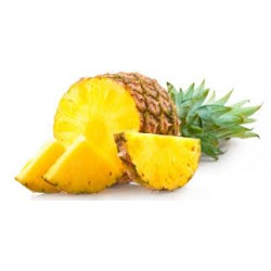 Aróma ananásová