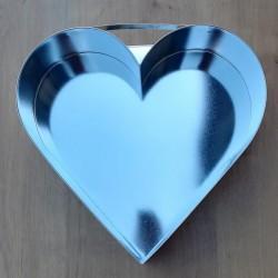Forma srdce veľké