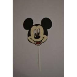 Dekorácia Mickey Mouse zápich