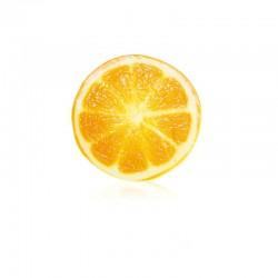 Čokoládová dekorácia pomaranč