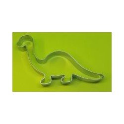Vykrajovačka dinosaurus