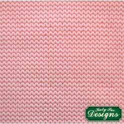Silik. forma Knitting