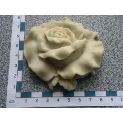 Silikónová forma ruža