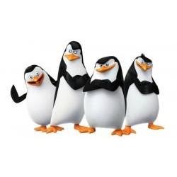 Vafla tučniaky