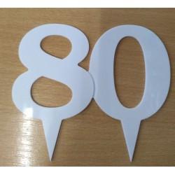 Narodeninové číslo 80