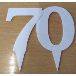 Narodeninové číslo 70