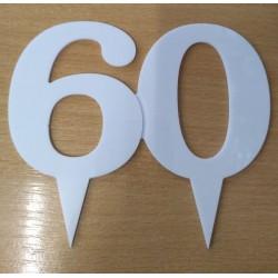Narodeninové číslo 60