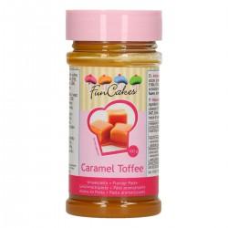Ochucovacia pasta Caramel Toffee