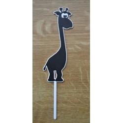 Zápich žirafka