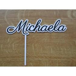 Meno Michaela zápich