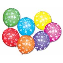 Párty balóny medvedíky