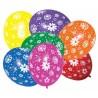 Balóny kvietky