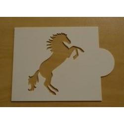Stencil kôň II.