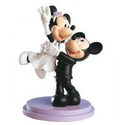 Figúrka svadobná Mickey Mouse