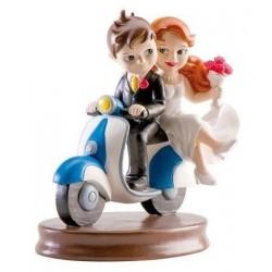 Figúrka svadobná 305225