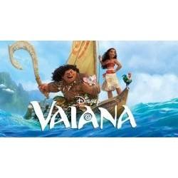 Vafla odvážna Vaiana