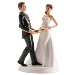 Svadobná s obrúčkami 305064