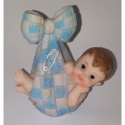 Figúrka detská 37150 modrá