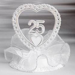 """Nejedlá dekorácia - """"25"""" Dopredaj"""