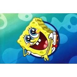 Vafla Spongebob III.
