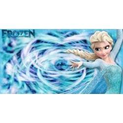 Vafla Frozen kúzlo