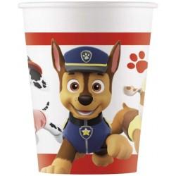 Párty poháre Paw Patrol