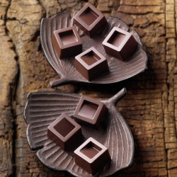 Silikónová forma na čokoládu kocky