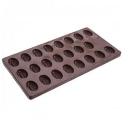 Forma silikónová na kávové zrná