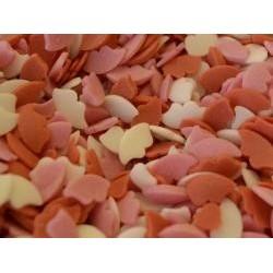 Valentínske pusinky 50g