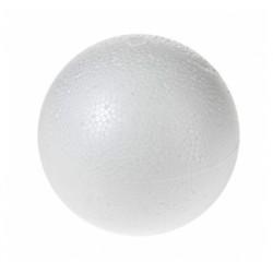 Polystyrénová guľa pr. 3cm