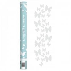 Vystrelovacie konfety motýle