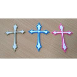 Dekorácia krížik