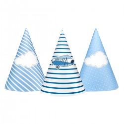 Párty klobúky