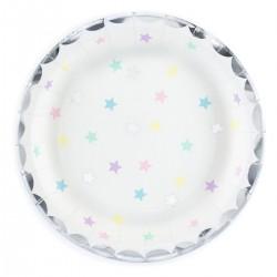 Párty taniere hviezdičky