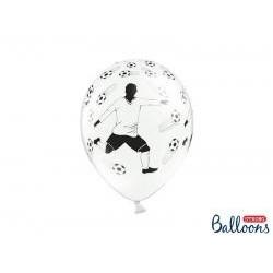 Balón futbalista