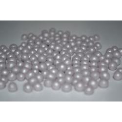 Perličky fialové perleťové 50g dopredaj
