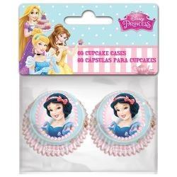 Cukrárske košíčky prinsess malé